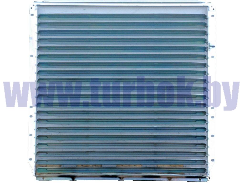 Жалюзи радиатора КАМАЗ-65115