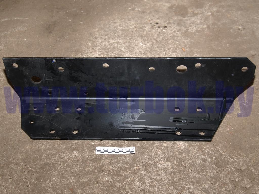 Кронштейн крепления седельного устройства КАМАЗ-65115 правый