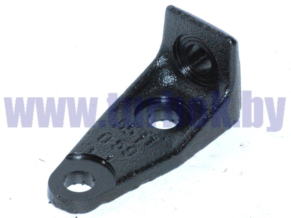 Кронштейн стяжки надрамника КАМАЗ-65115