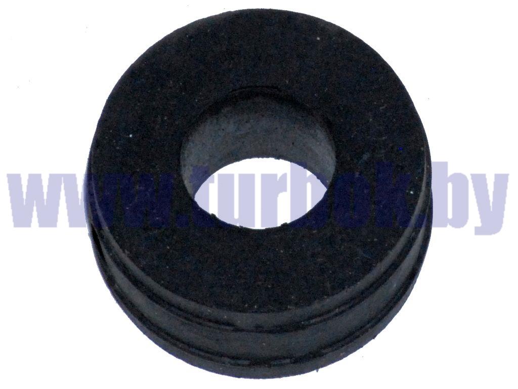 Подушка КАМАЗ тяги крепления радиатора 15х32х16 КАМАЗ-65115, 6520