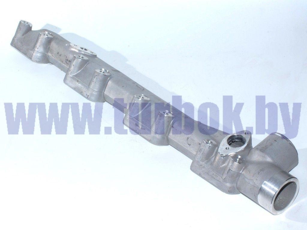 Труба водяная КАМАЗ-65115 правая