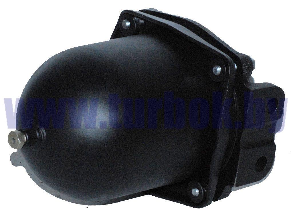 Фильтр топливный грубой очистки КАМАЗ-65115, 6520