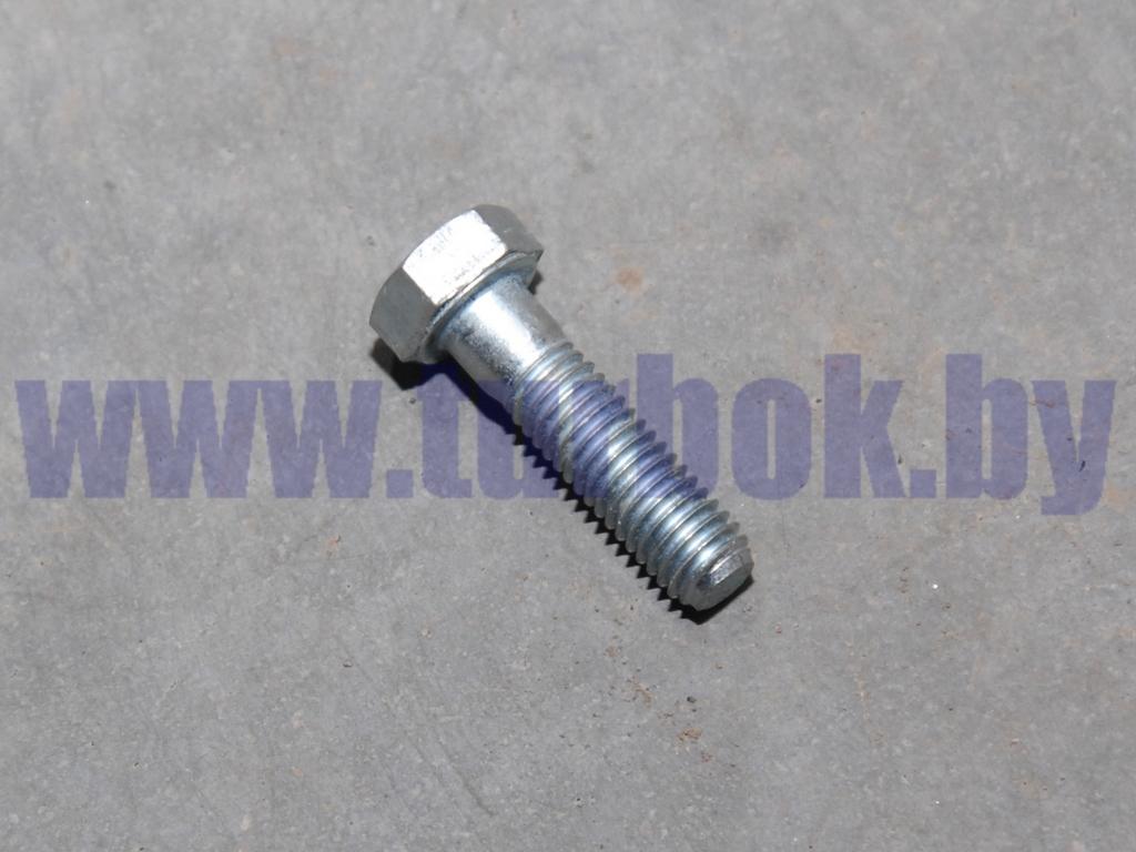 Болт М08*1.25х55 гидрораспределителя КАМАЗ-6520