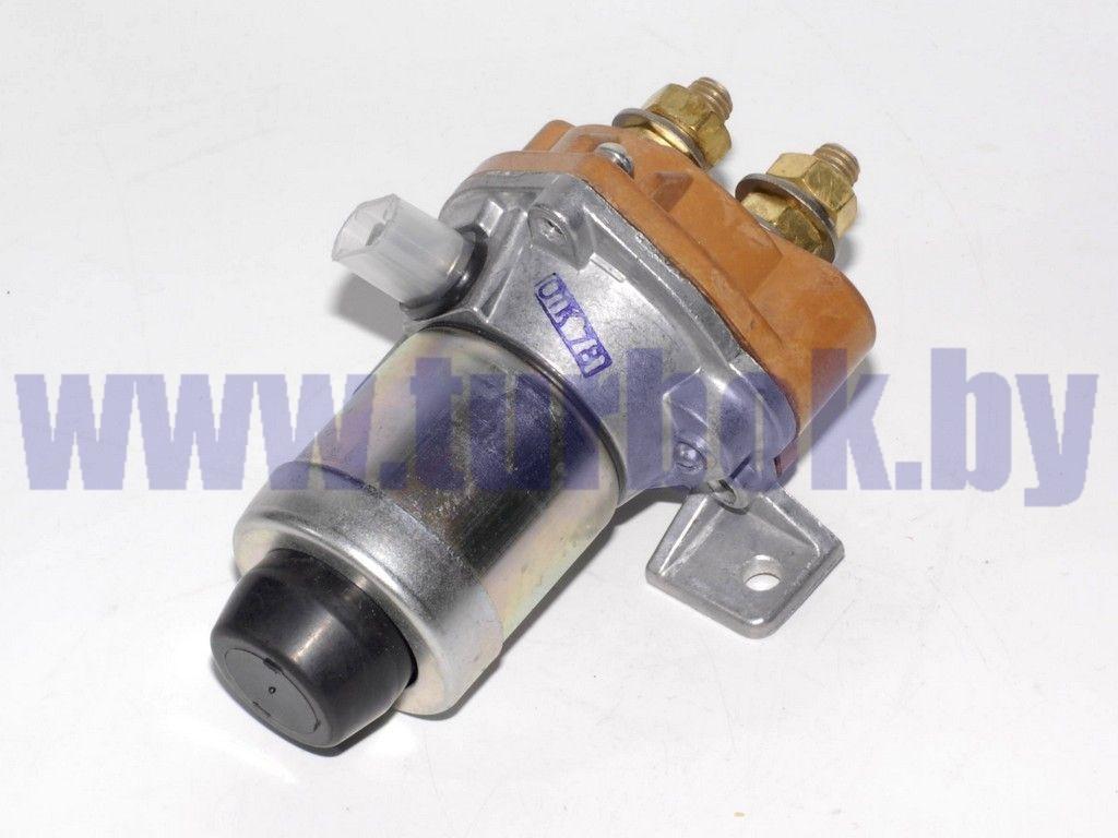 Выключатель массы дистанционный КАМАЗ-6520