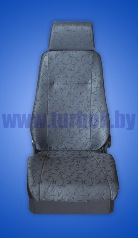 Сиденье пассажира (с ящиком) КАМАЗ-6520