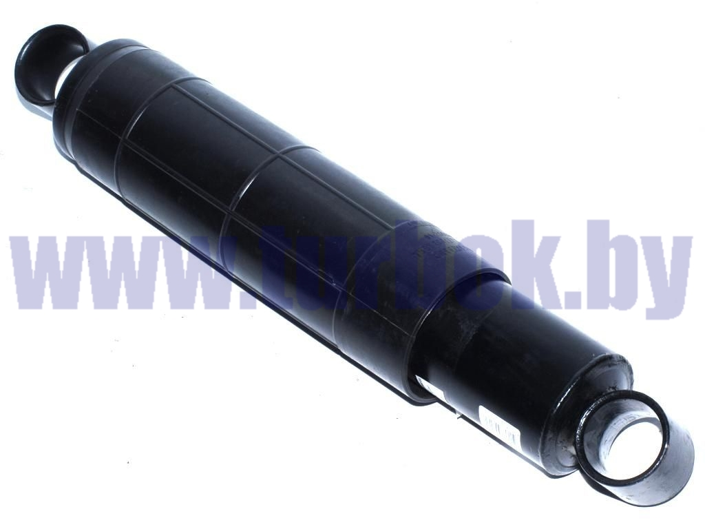 Амортизатор (L=437 в сжатом состоянии, ход=260) МАЗ-500
