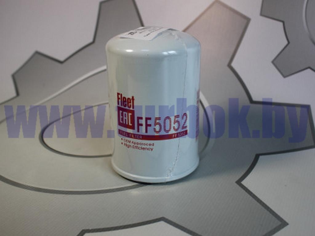 Фильтр топливный тонкой очистки CUMMINS EQB 140-20,180-20,210-20--