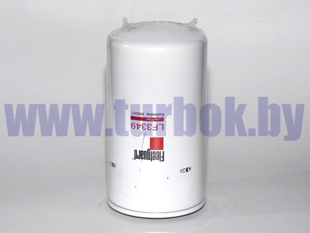 Фильтр масляный CUMMINS B5.9-180 (аналог WK 950/18)