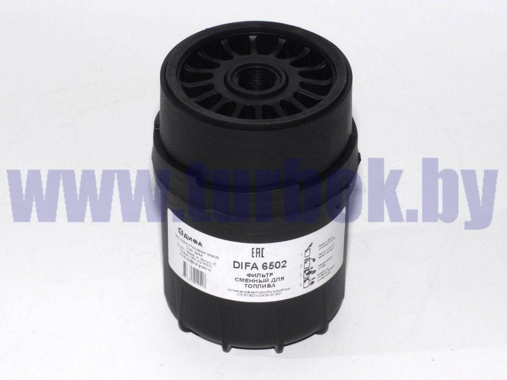 Фильтр топливный тонкой очистки КАМАЗ (ДВС CUMMINS B5.9-180) Дифа
