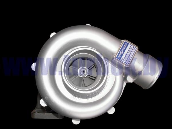 Турбокомпрессор КАМАЗ 740.30-260,740.50-360,740.51-320,740.31-240 Е-2 без регулятора правый