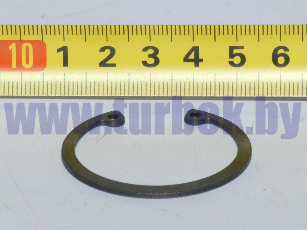Кольцо стопорное крестовины 5320-2201025-10  40-наружное