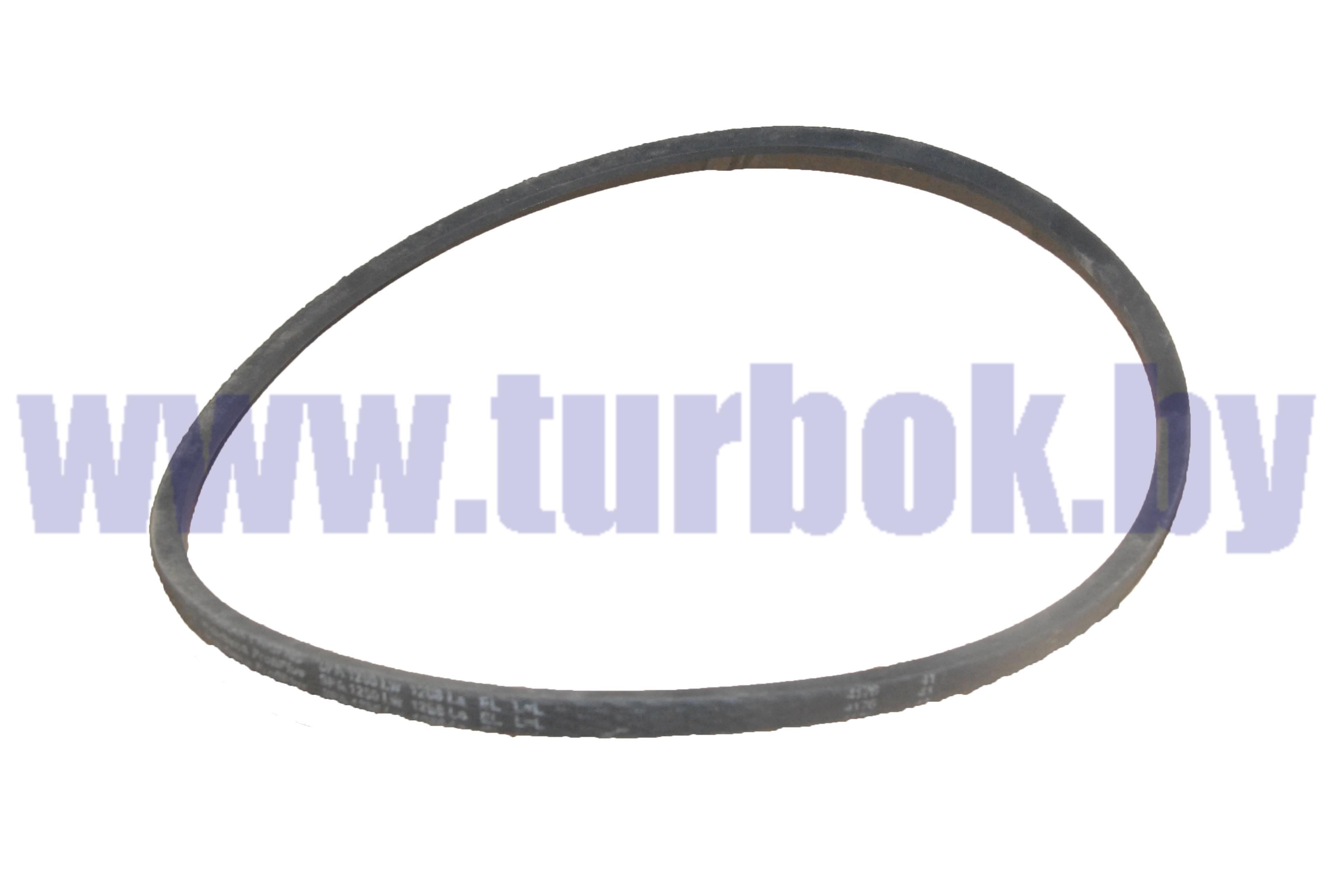 Ремень вентилятора (плоский) 09,7х8-1250 RUBENA