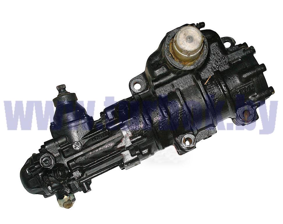 Механизм рулевой КАМАЗ 6540
