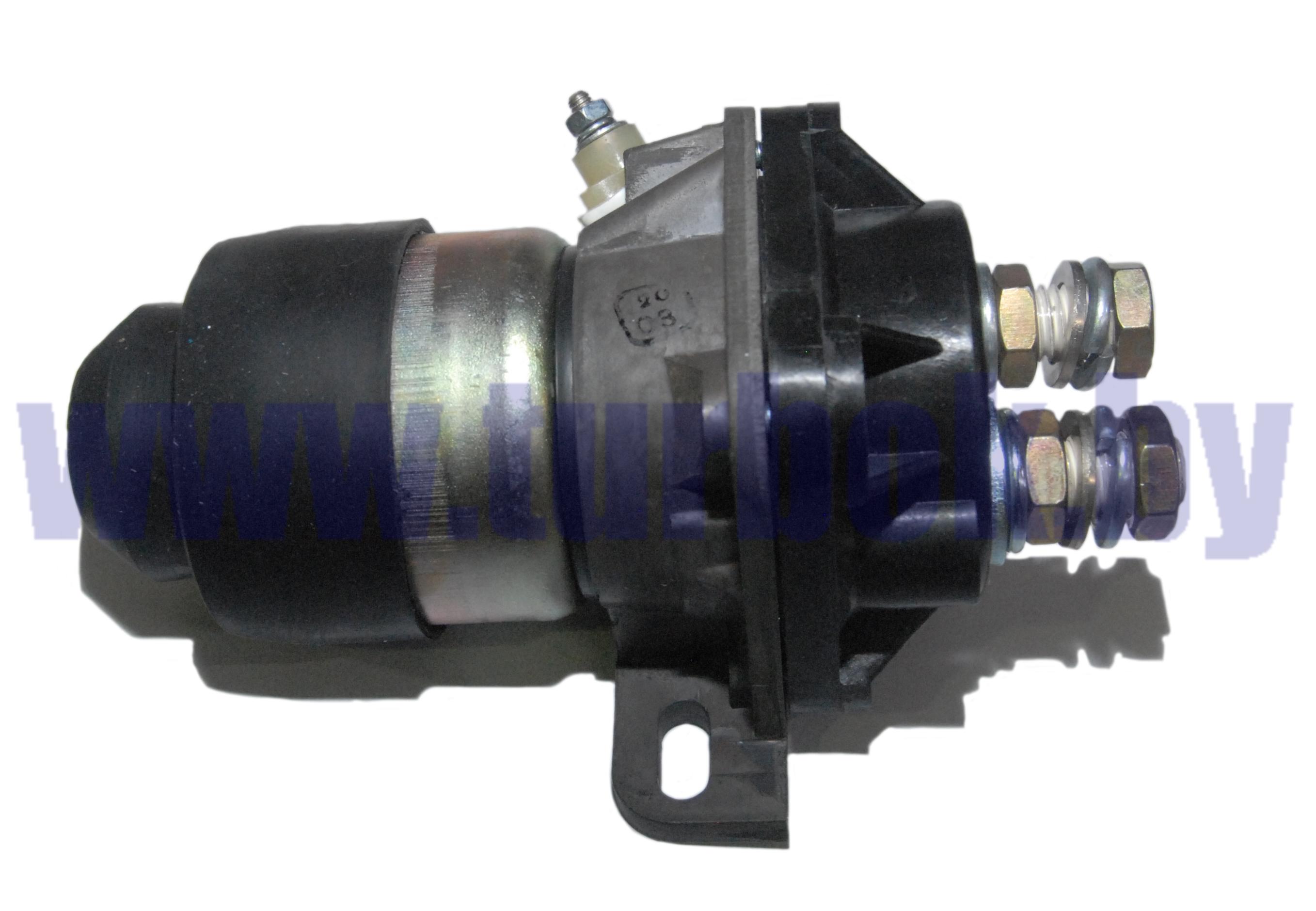 Выключатель массы дистанционный 2 вывода/АДЮИ.453779.001-02
