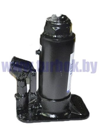 Домкрат гидравлический 12 т (1-плунжерный) 240-505 мм