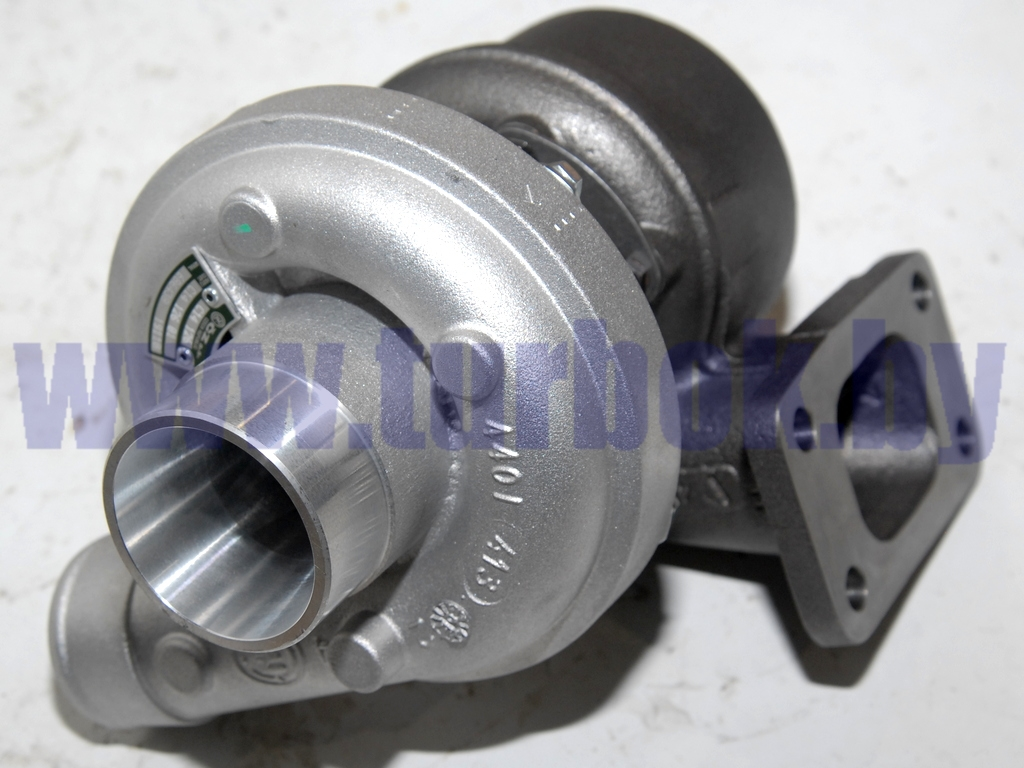 Турбокомпрессор Д-245.5С (Е-1) МТЗ-890,895,950,952 без регулятора