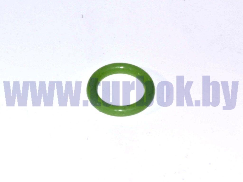 Кольцо 012*016*25 для трубки ПВХ D=15 силикон