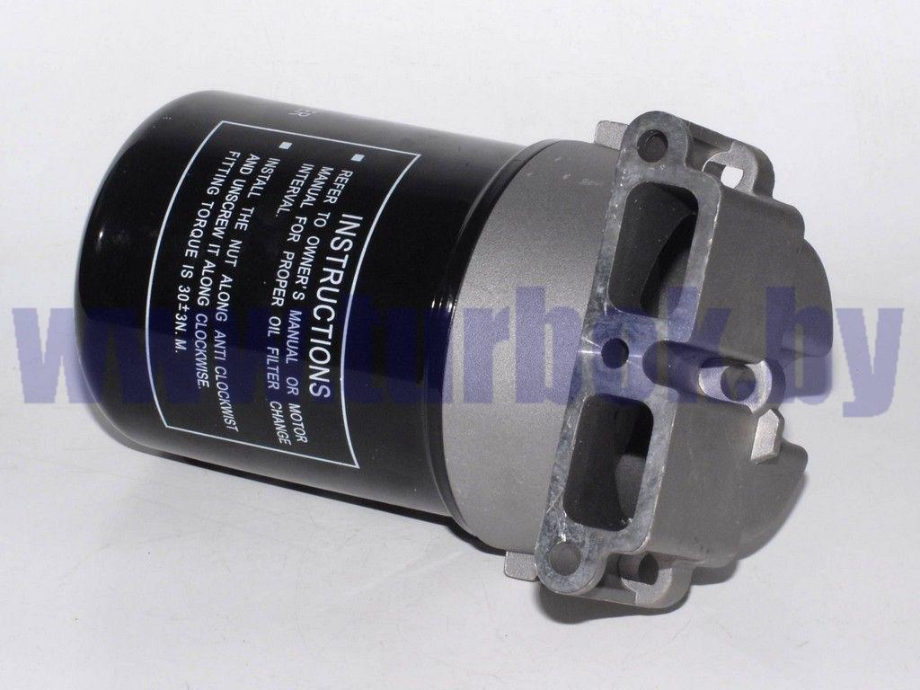 Фильтр маслянный центробежной очистки ЯМЗ-650.10 в сборе