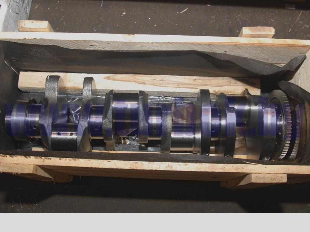 Вал коленчатый КАМАЗ-65116 ЕВРО-2