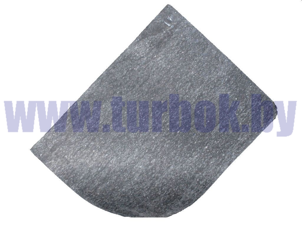 Паронит 1,0 мм 1000х750 ГОСТ 481-80