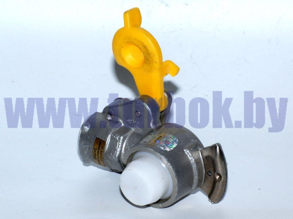 Головка соединительная М22 без клапана с фильтром жёлтая ПААЗ