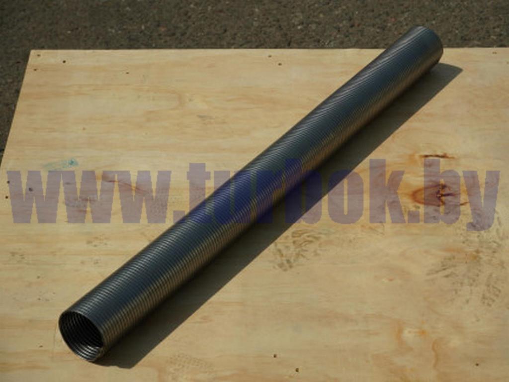 Металлорукав вальц D -90мм за 1 пог.метр