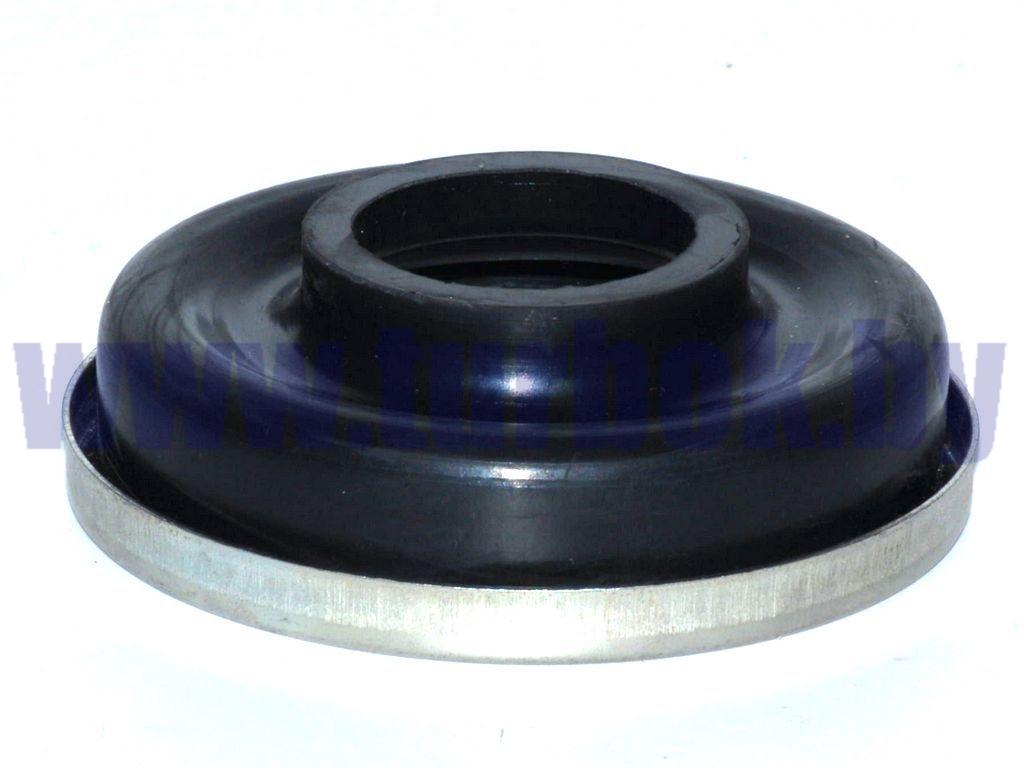 Уплотнитель наконечника  рулевого пальца с обоймой (резина)