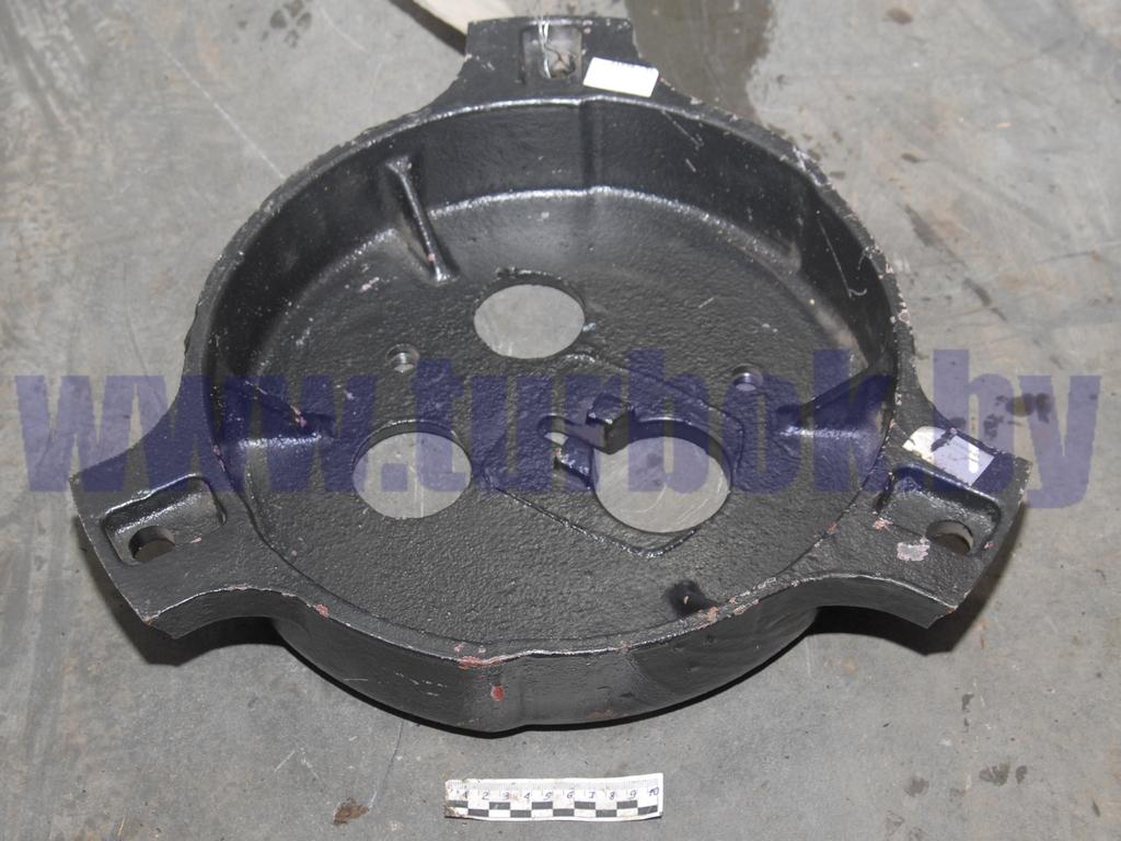 Держатель запасного колеса ( тарелка)