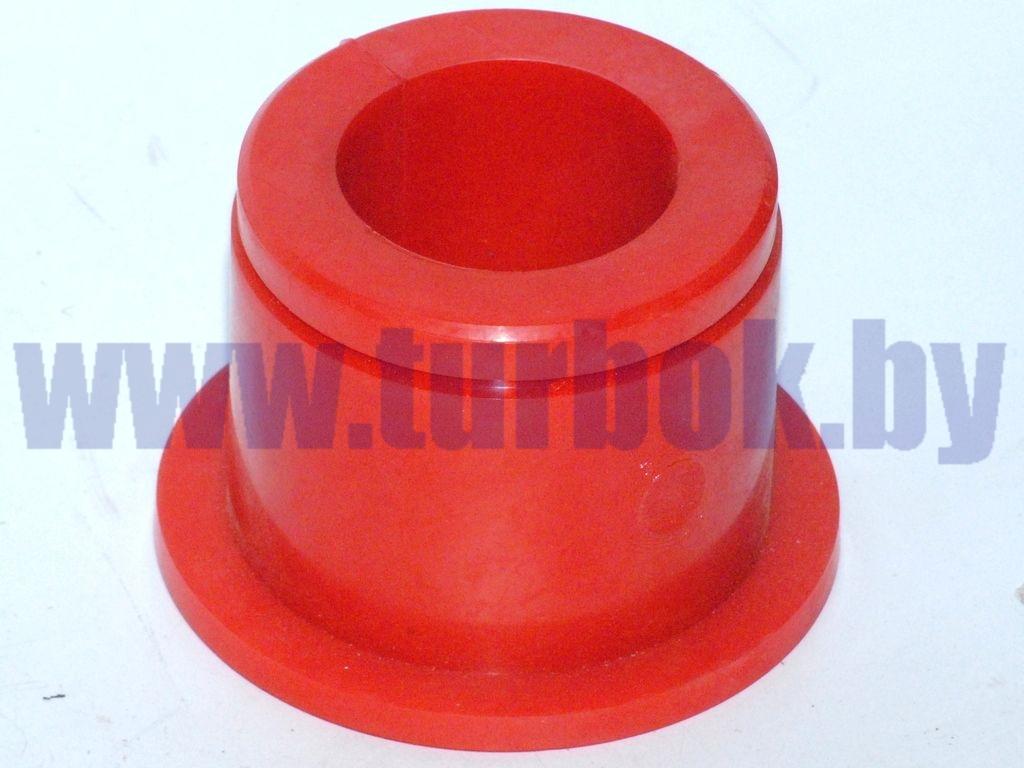 Втулка вала стабилизатора (45х72) переднего полиуретан