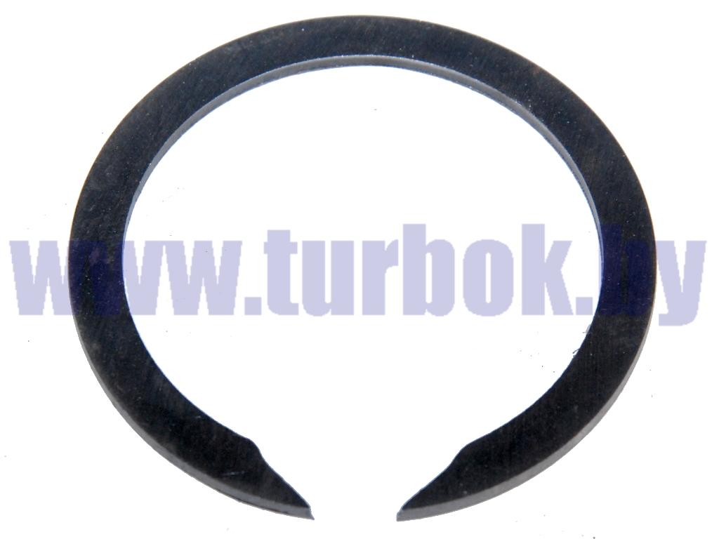 Кольцо пружинное упорное КПП 2,6 мм