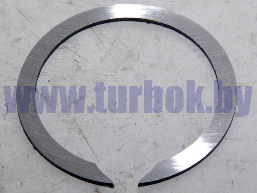 Кольцо пружинное упорное КПП 2,5 мм