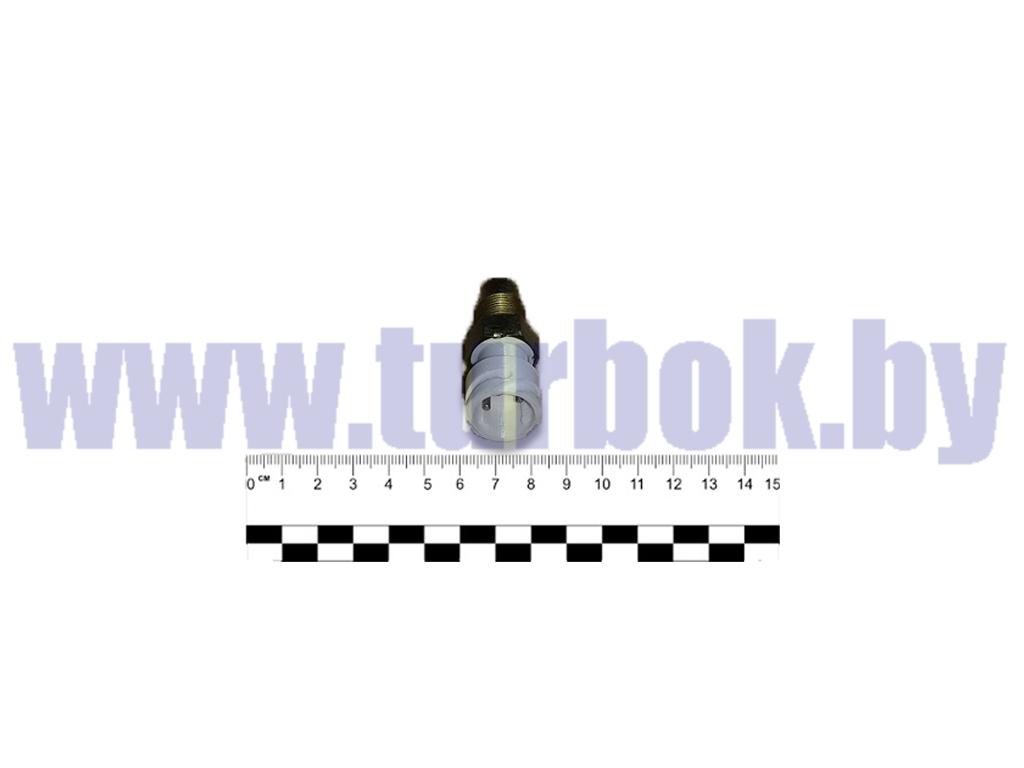 Датчик указателя температуры жидкости (байонетный разъём) МАЗ-437141