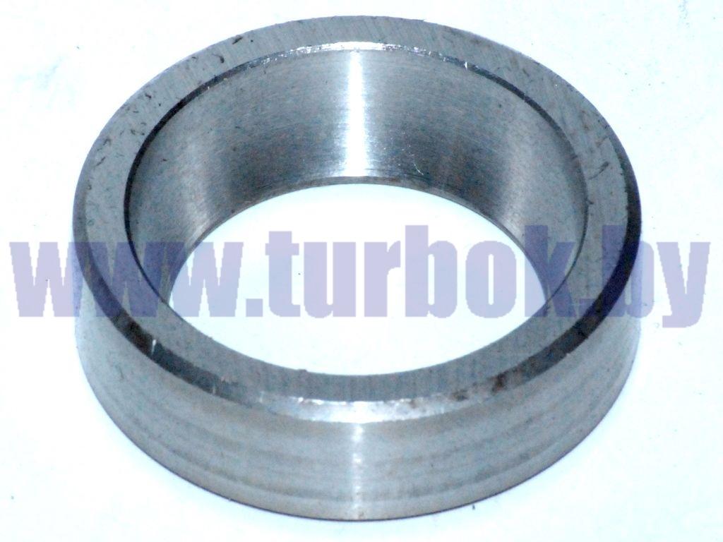 Сухарь пальца наконечника рулевой тяги МАЗ верхний B=15 БААЗ