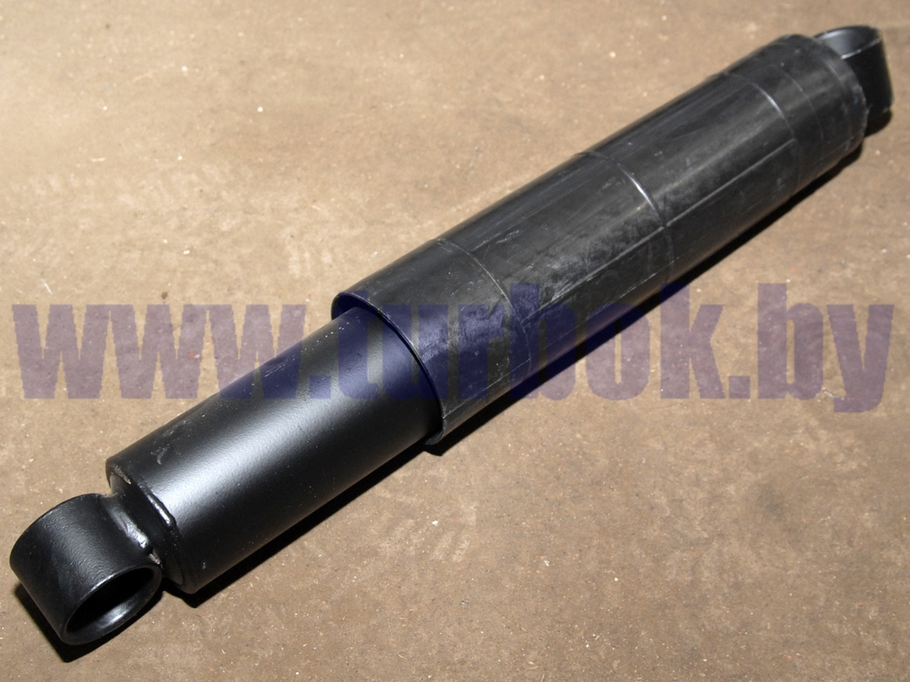 Амортизатор (L=475 в сжатом состоянии, ход=300) полуприцепа пластмассовый кожух