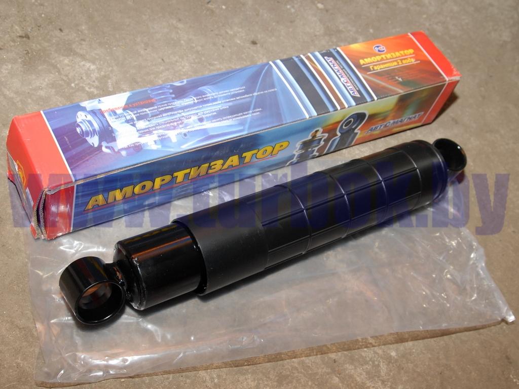 Амортизатор (L=500 в сжатом состоянии, ход=325) пластмассовый кожух