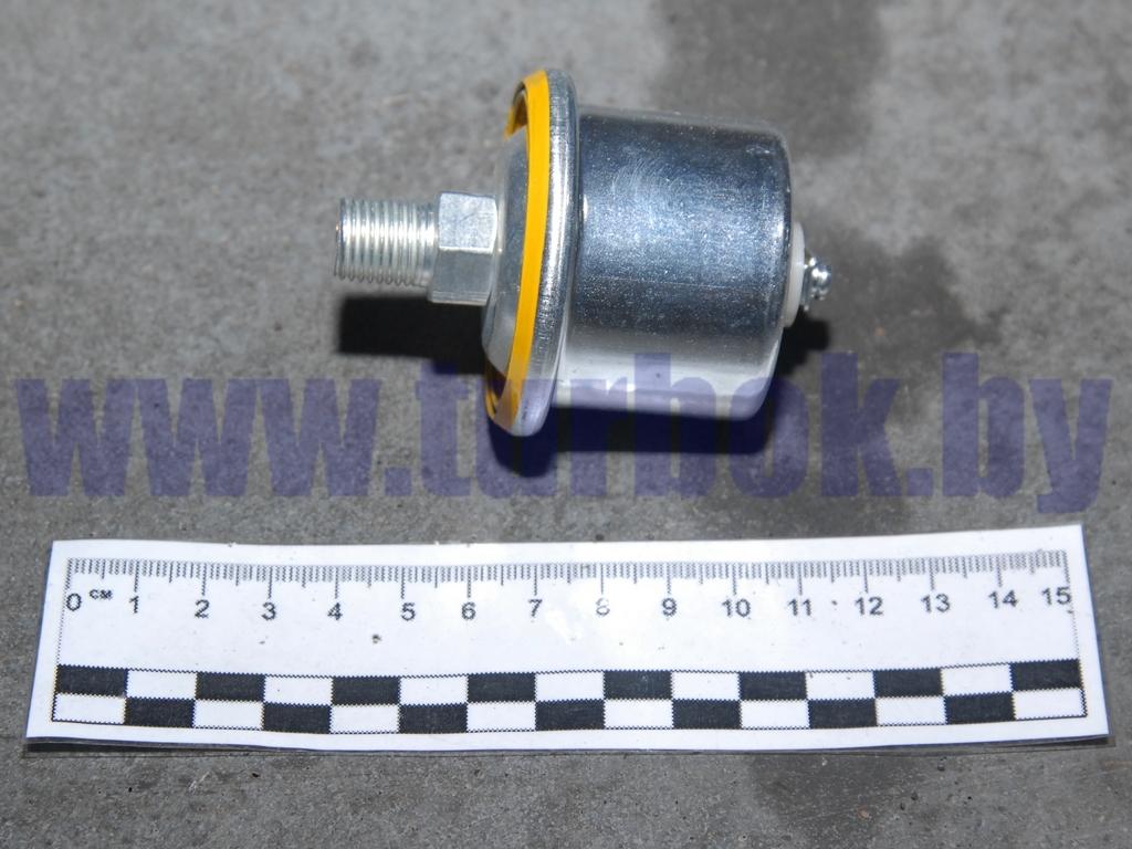 Датчик давления масла (0-6 атм.,винт М4)