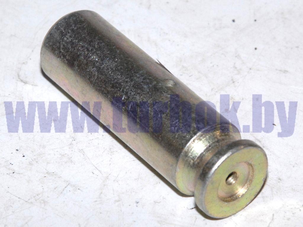 Палец крепления к раме цилиндра ГУР (под смазку)