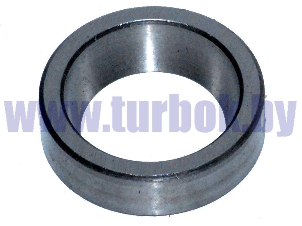 Сухарь пальца наконечника рулевой тяги МАЗ-4370 верхний