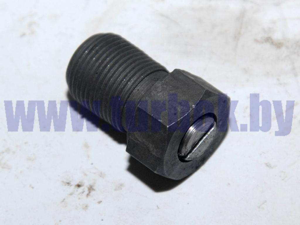 Клапан-жиклер фильтра топливного