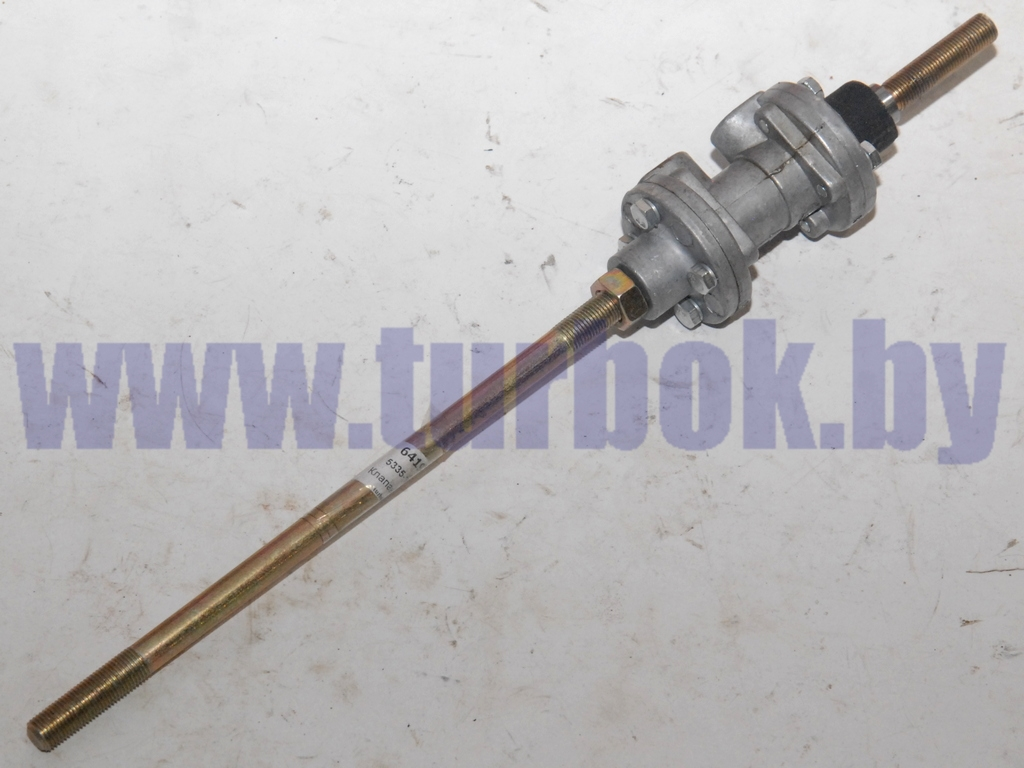 Клапан сцепления (комплект запчастей-без штока и шлангов)