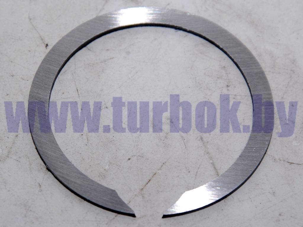 Кольцо пружинное упорное КПП 2,7 мм