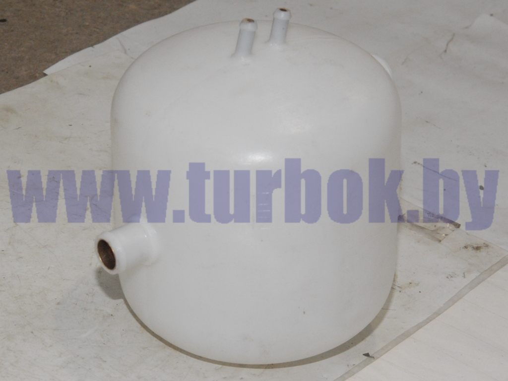 Бачок расширительный КАМАЗ-65115 без кронштейна облегчённый