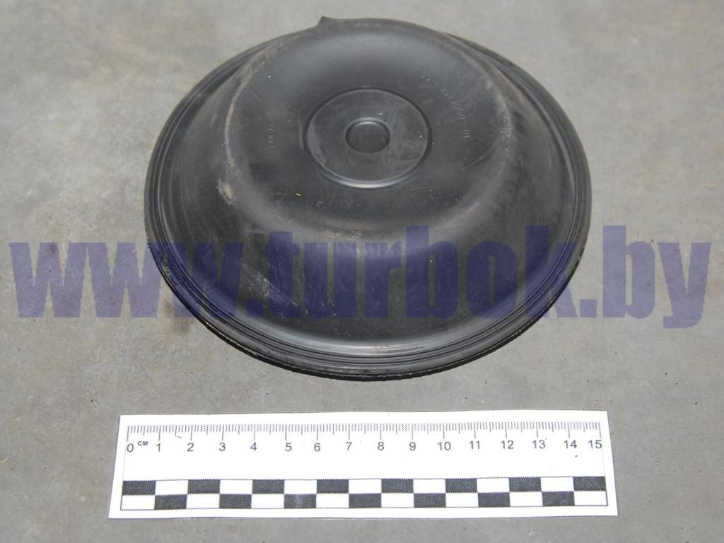 Диафрагма тормозной камеры тип 16