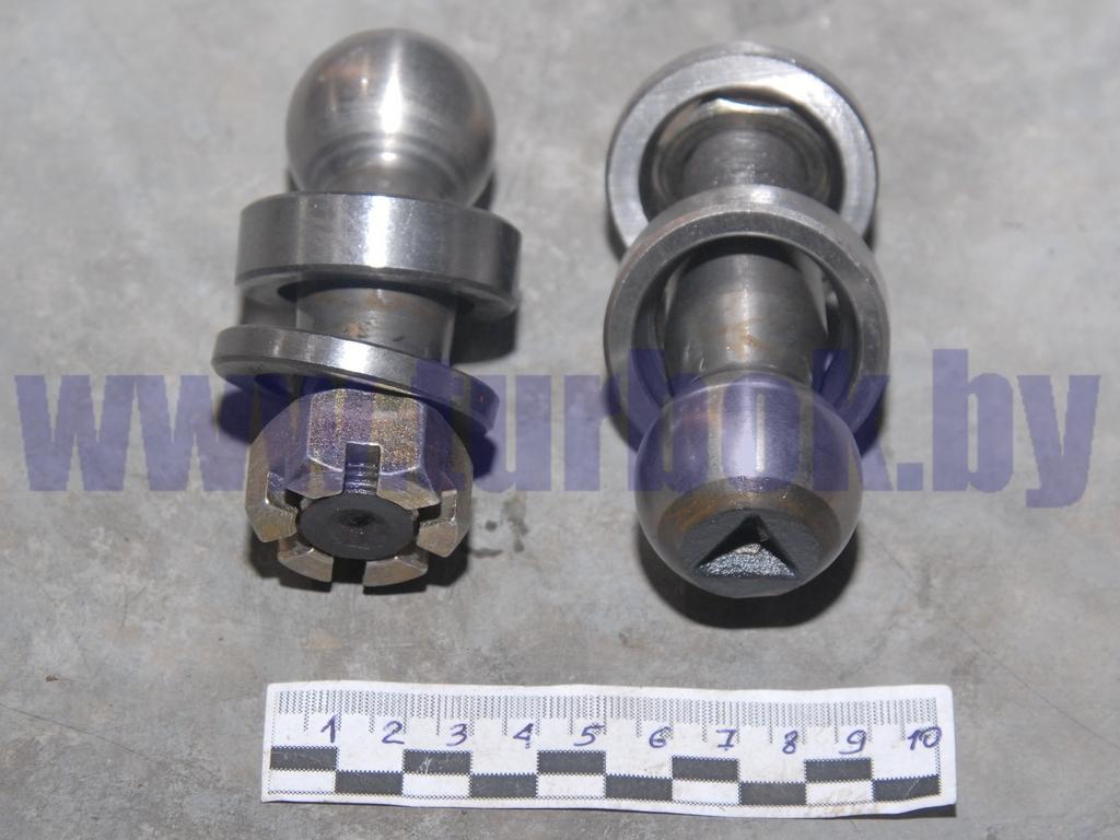 Набор зап.частей рулевых тяг МАЗ-4370