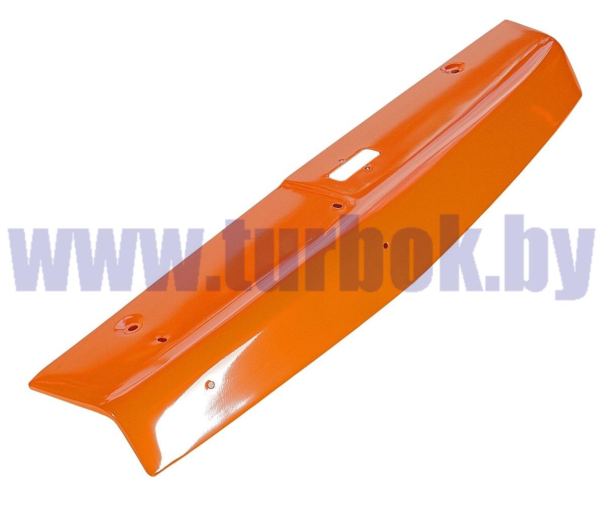 Панель передка правая 00090 - Оранжевый