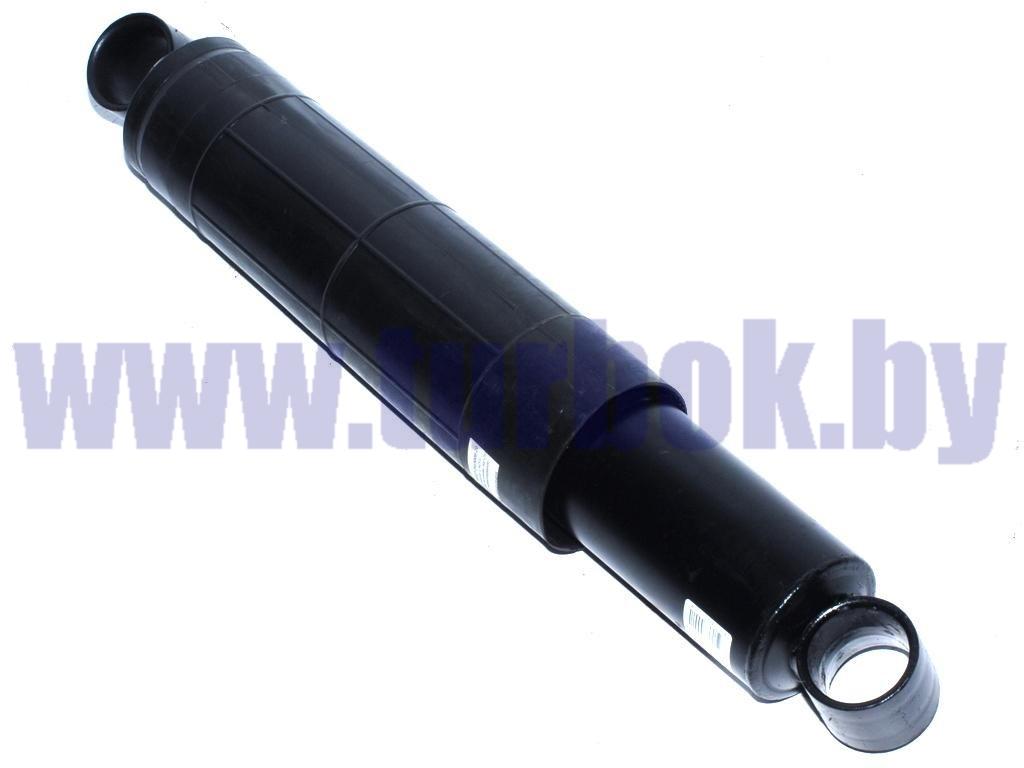 Амортизатор (L=475 в сжатом состоянии, ход=290) МАЗ с пневмоподвеской--