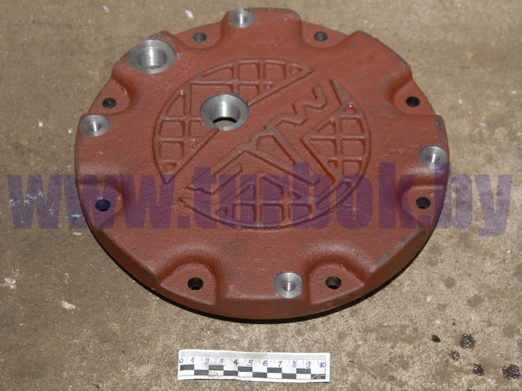 Крышка бортовой передачи 8 отв в упаковке