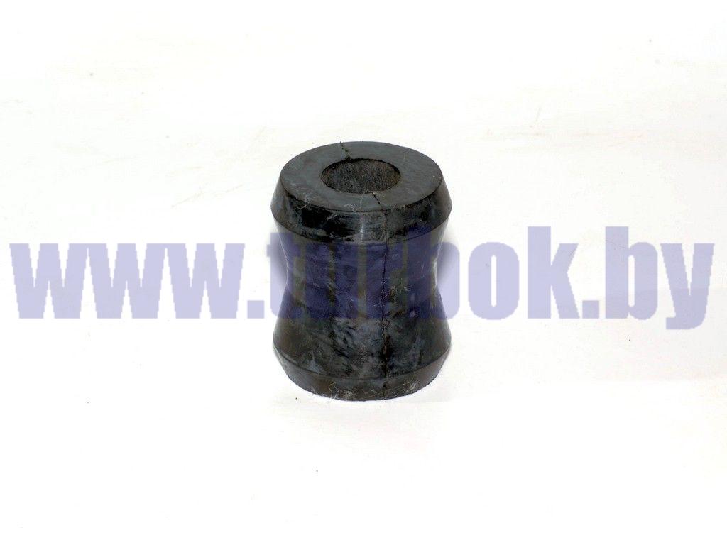 Втулка амортизатора (резина) МАЗ-4370