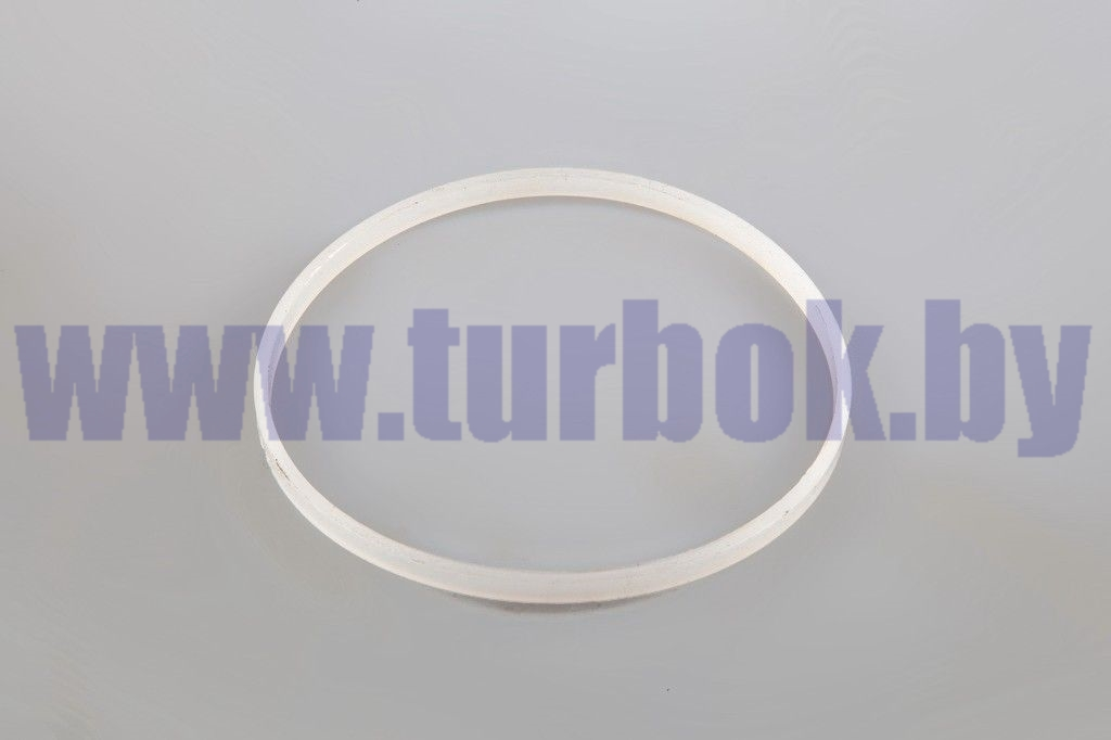 Кольцо фторопластовое втулки цапфы