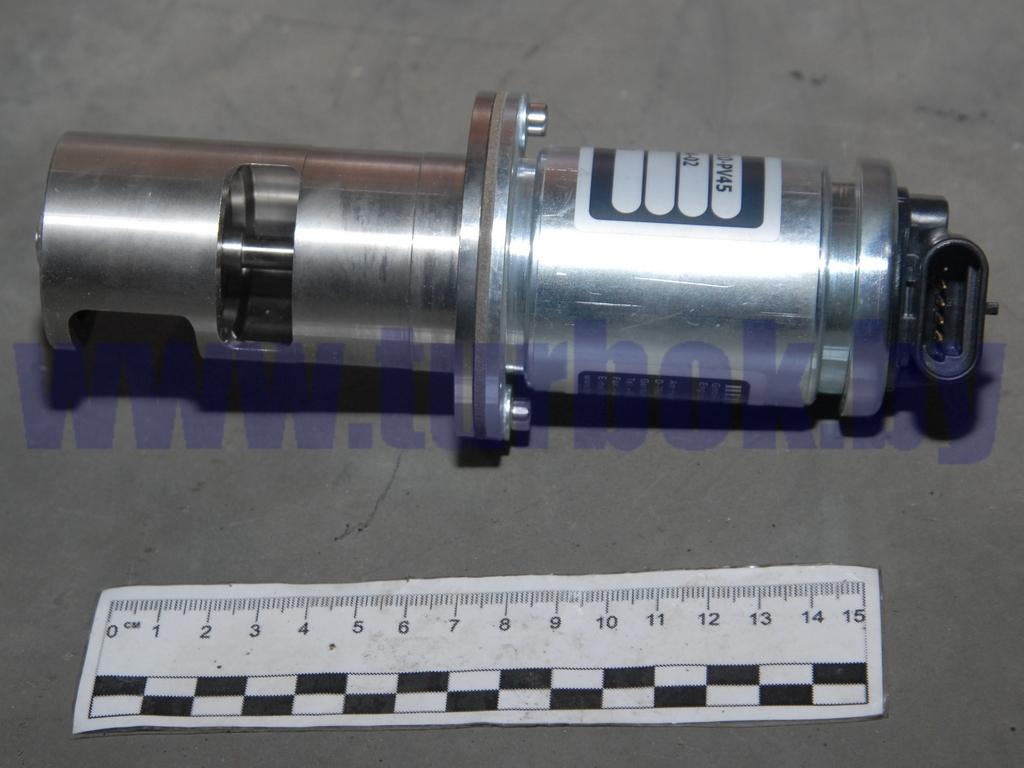 Клапан рециркуляции отработавших газов Д-245.35Е4 Е-4